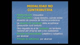 umh1908 2013-14 Lec1.4 Orígenes y Evolución de la Seguridad Social Parte 4