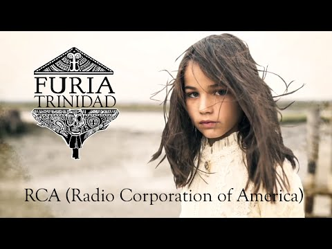 10. Radio Corporation of America (RCA) - FURIA TRINIDAD (video lyric)