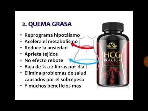 cómo aumentar la pérdida de peso en la dieta hcg