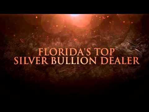 Sarasota Silver Bullion Rare Coin Dealers Buyers