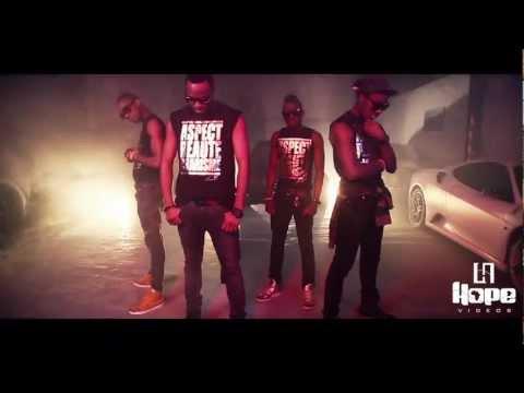 Bana C4 - Jeunes Premiers // Album