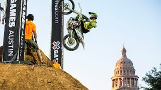 Monster Energy: X Games Austin 2015 - Day 1 Recap