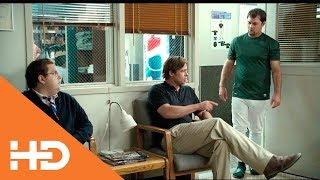 """""""-Ты не сможешь выпустить Пенью."""" ✦ Человек, который изменил все (2011)"""