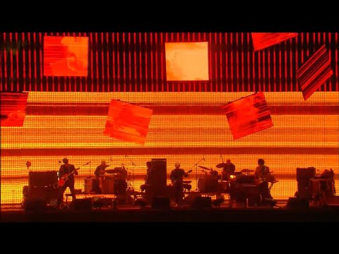 Radiohead - Live from Coachella Valley Music and Arts Festival (April 2012) #StayHome #WithMe