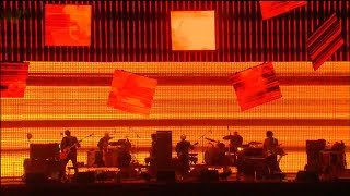 Radiohead - Live from Coachella Valley Music and Arts Festival (April 2012)