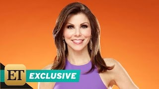 EXCLUSIVE: Heather Dubrow Announces She's Leaving 'Real Housewives of Orange County'