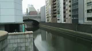 """""""Kanda Gawa"""" Kaguya hime, J-song, gt Hidekickun"""
