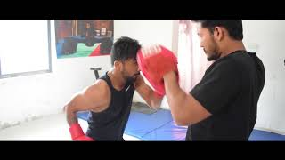 Boxing training centre Gandhinagar | Gujarat | India