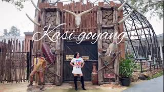 Download lagu Gita Youbi - Kasi Goyang (Official Music Video)