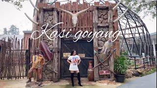 Download Gita Youbi - Kasi Goyang (Official Music Video)