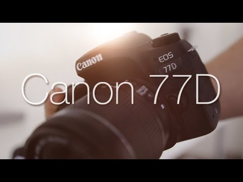 Watch This Before You Buy The Canon 77D