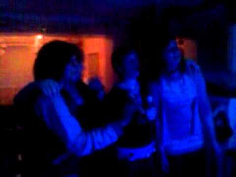 Billingham Karaoke Kids...