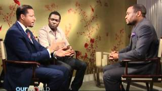 Red Tails Interview on Black Enterprise