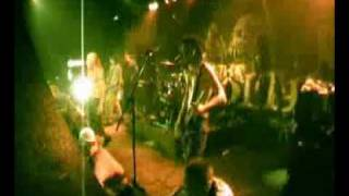 The Exploited - Rival Leaders (live In Moscow, 2005)