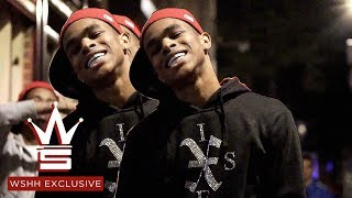 "YBN Almighty Jay ""Red Light District"" (WSHH Exclusive - Official Music Video)"