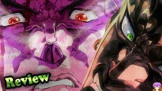 Finale Review - JoJo