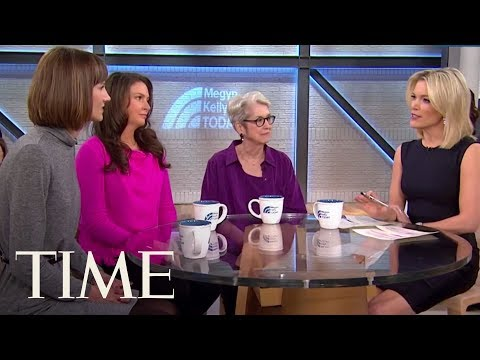 3 Women Who Accused Trump Of Sexual Harassment Share Their Stories On Megyn Kelly Today | TIME