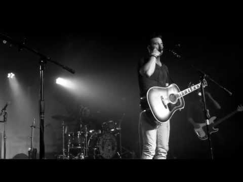 David Nail - Burnin' Bed (Live At Kanza Hall)