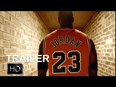 JORDAN Official Trailer #1 (2018) - Michael Jordan Biopic Movie Trailer HD
