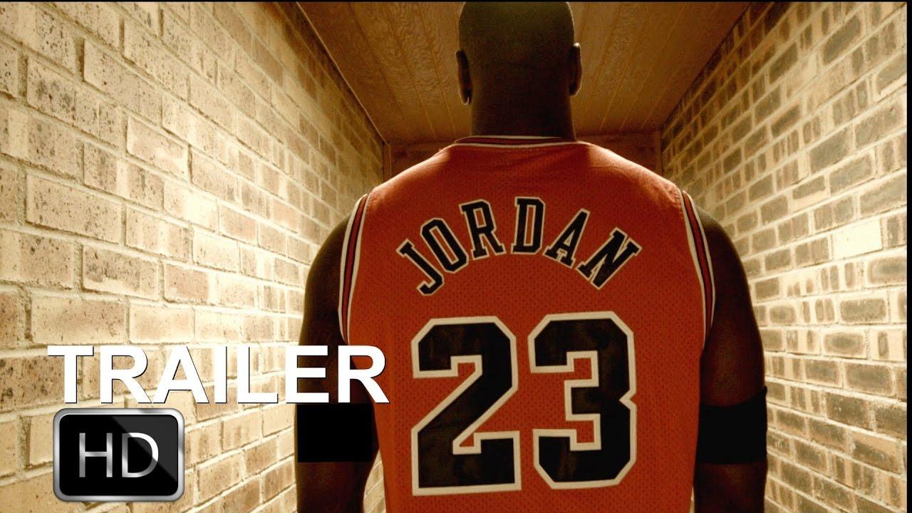 JORDAN Official Trailer #1 (2019) - Michael Jordan Biopic Movie Trailer HD