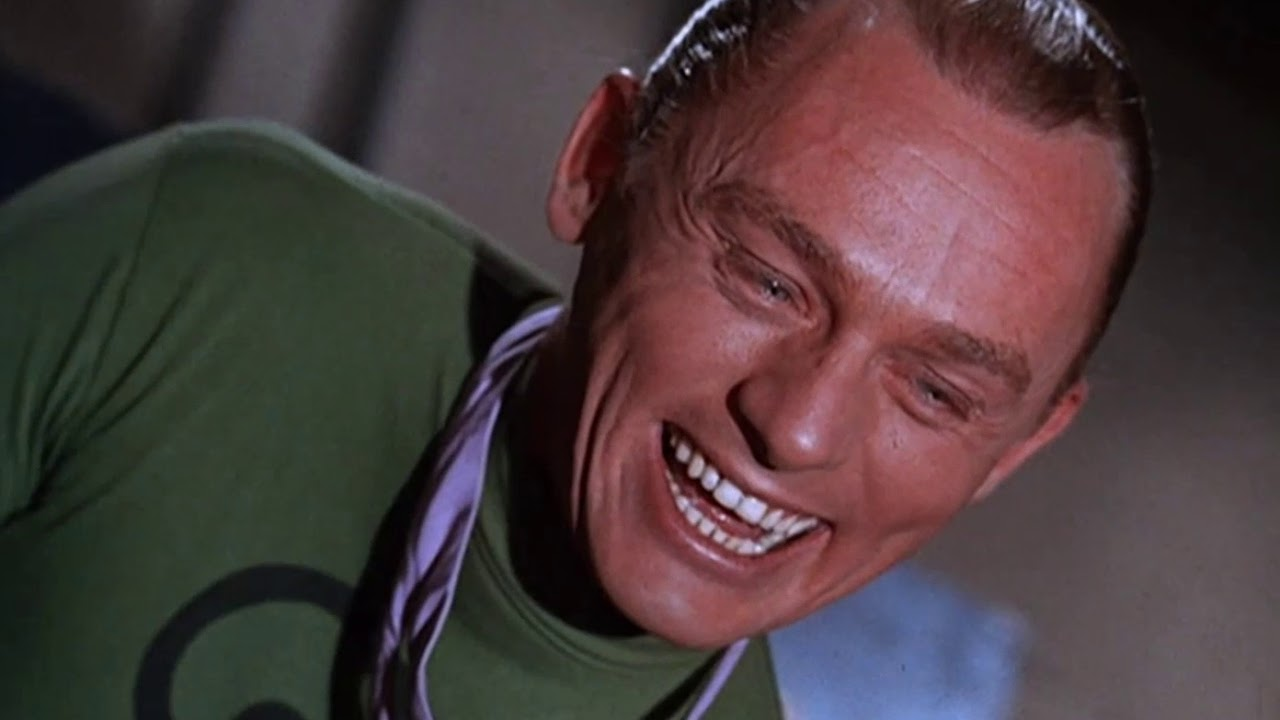 Download Batman 1966 Riddler Best Moments Part 1