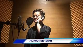 Ammar Servant - Pemergianmu (Inteam Cover) #HilwanContest