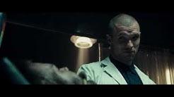 Deadpool/Best scene/Tim Miller/Ryan Reynolds/Wade Wilson/Ed Skrein/Gina Carano/Angel Dust