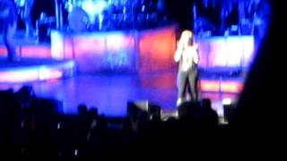 Kelly Clarkson - Behind These Hazel Eyes - Sleep Train Pavilion (Concord, CA)