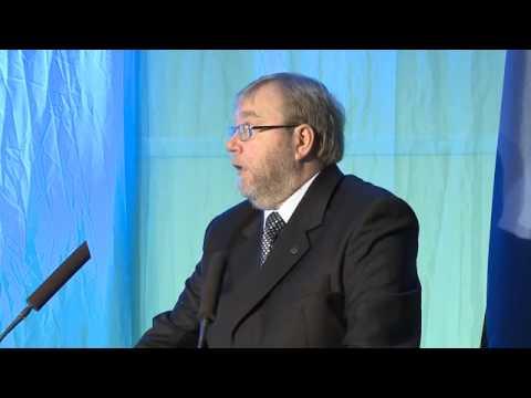 Mart Laari kõne IRL-i valimiskonverentsil Avang