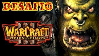 WARCRAFT 3: Gameplay español PC + MI EXPERIENCIA EN WC3!