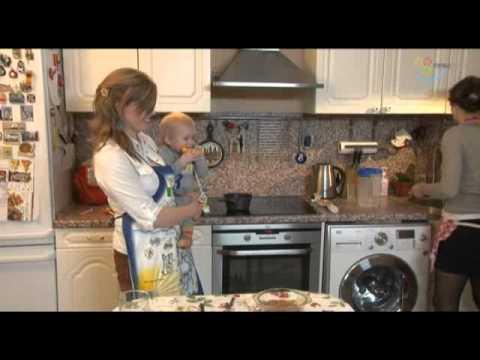 Пшенная каша в мультиварке для ребенка 1 год