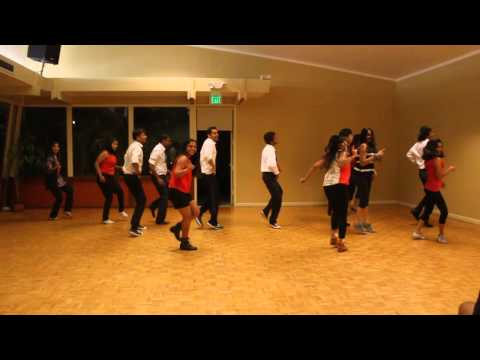 Bollywood DanceFuze Tu Mere Type Ka Nai Hai