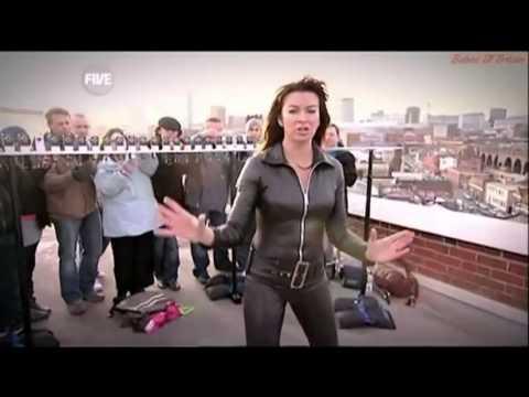 Suzi Perry - YouTube