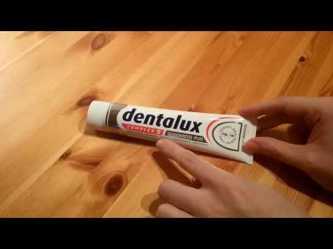Dentalux complex 3 testsieger dating