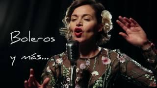 Marta Bolaños canta: