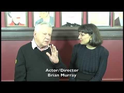 Brian Murray, Actor/Director