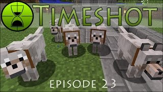 Timeshot! Pack Of Puppies!! - Episode #23