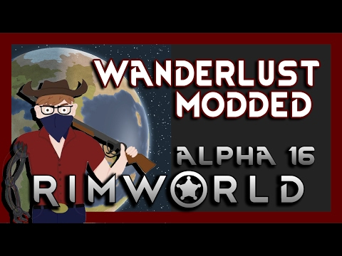 RimWorld Alpha 16 Modded | Season 2 | Episode 11 [Eat Up]