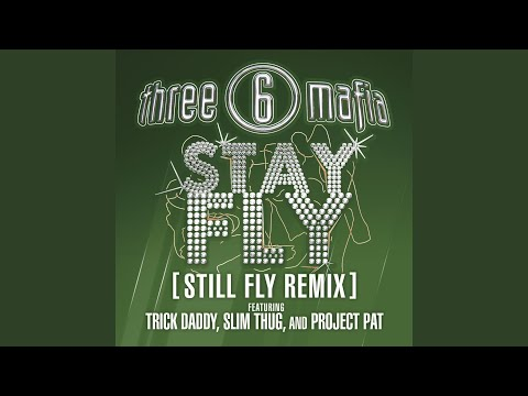 Stay Fly Remix