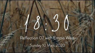 1830 Reflection 07: Becoming People of Paradox | Sunday 10 May, 2020