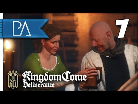 WELL, THAT ESCALATED QUICKLY - Kingdom Come: Deliverance Gameplay #7