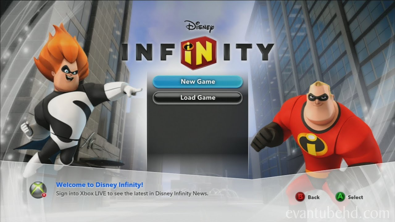 Disney Infinity 1.0: Gold Edition Free Download (Dec. 16th ...