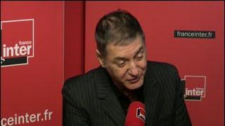 Etienne Daho est l'invité de Léa Salamé à 7h50.