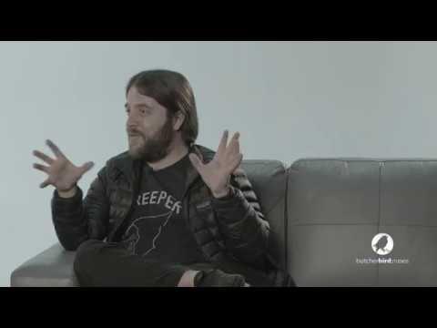 Butcher Bird Presents Episode 30: Rick Darge - Absurdist Realist Short Form Content