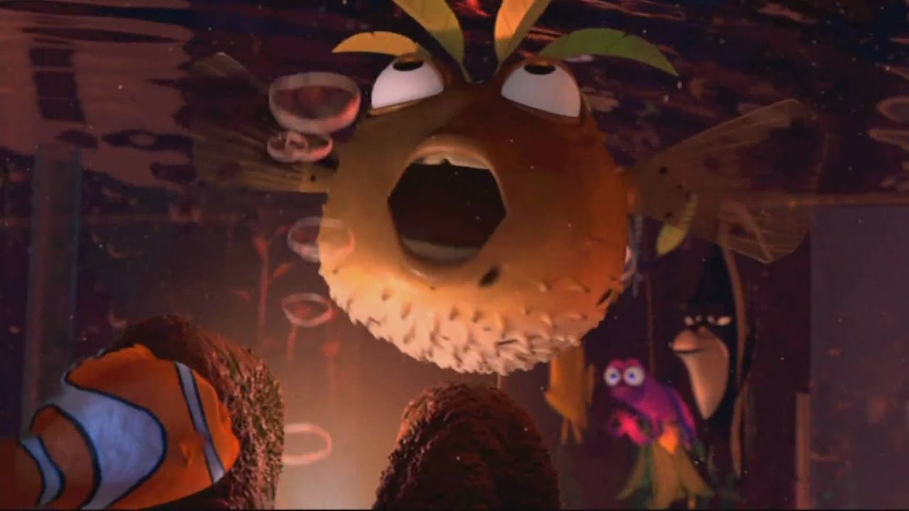 Fandub Nemo