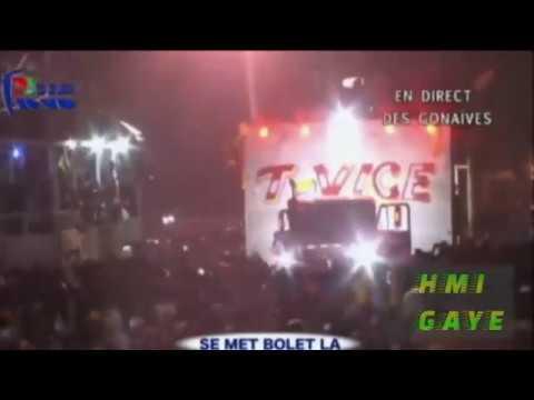 T-Vice - Kanaval de l'Independance Gonaives 2017