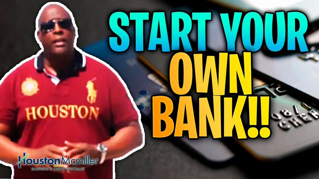How To Start Your Own Bank Using American Express Business Credit Cards? HD (720p)