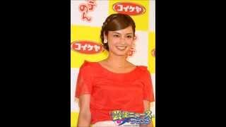 岡村隆史が、タレントの平愛梨の潔癖性を暴露! 7月31日深夜に放送され...