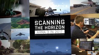 Arma 3 - Laws of War DLC Reveal Trailer