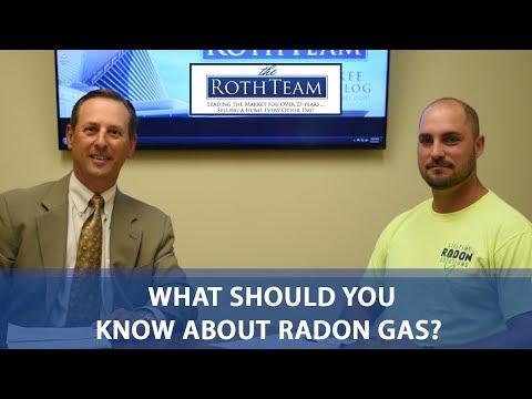 Milwaukee Real Estate: How to Get Rid of Harmful Radon Gas